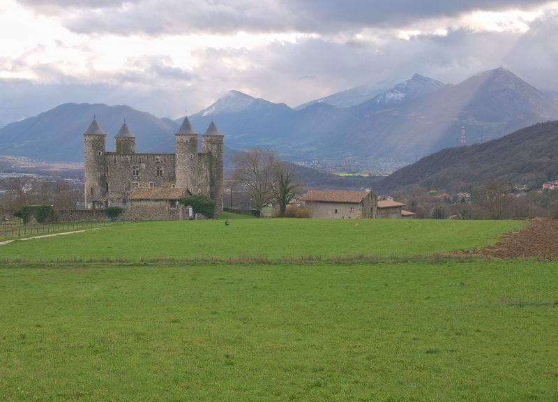 Chateau de Bon Repos